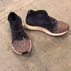 Adidas boost hi tops